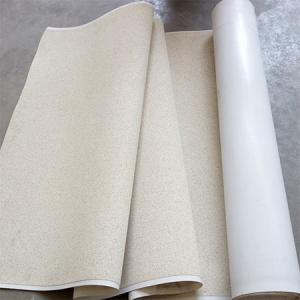 Underground high polymer HDPE self adhesive waterproof membrane